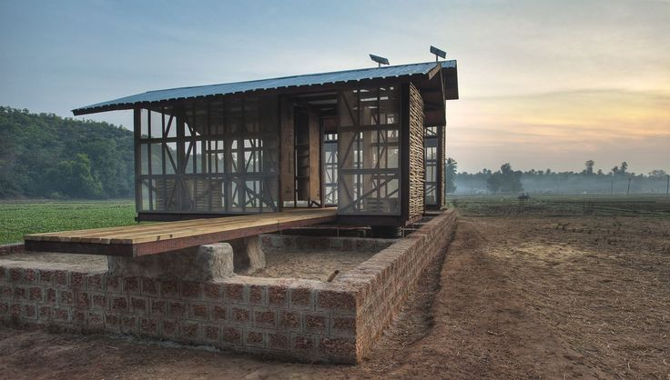 Hut To Hut Project - Picture gallery