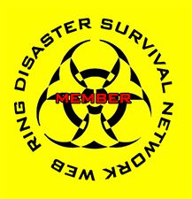 Disaster Survival Magazine Features Our Article: The Bug Out Bag Guide