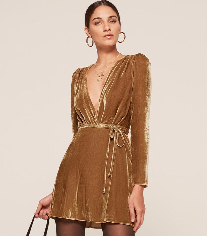 New Year's Eve is the night to wear your chicest look that reflects your personality. Here, see which NYE dresses are best for each zodiac sign.