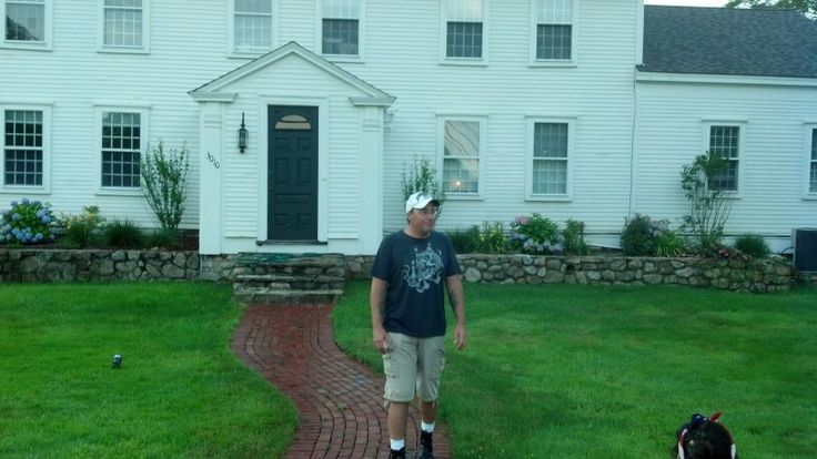 Ghost Tour In Cape Cod
