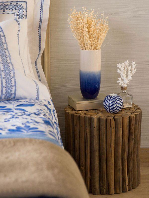 Las 25 mejores ideas sobre mesillas de noche en pinterest mesitas de noche dormitorio con - Zara home lamparas mesilla ...