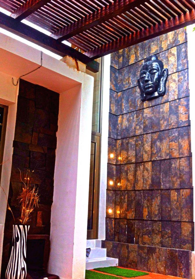 Muros en relieve estilo MABUL; Decora tus espacios de un modo artístico.