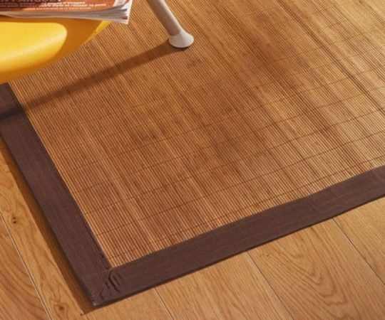 17 meilleures id es propos de tapis bambou sur pinterest tapis en bambou - Tapis sur mesure leroy merlin ...