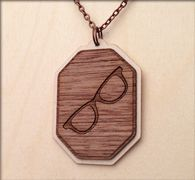 Woodland Jewelry - Geeky