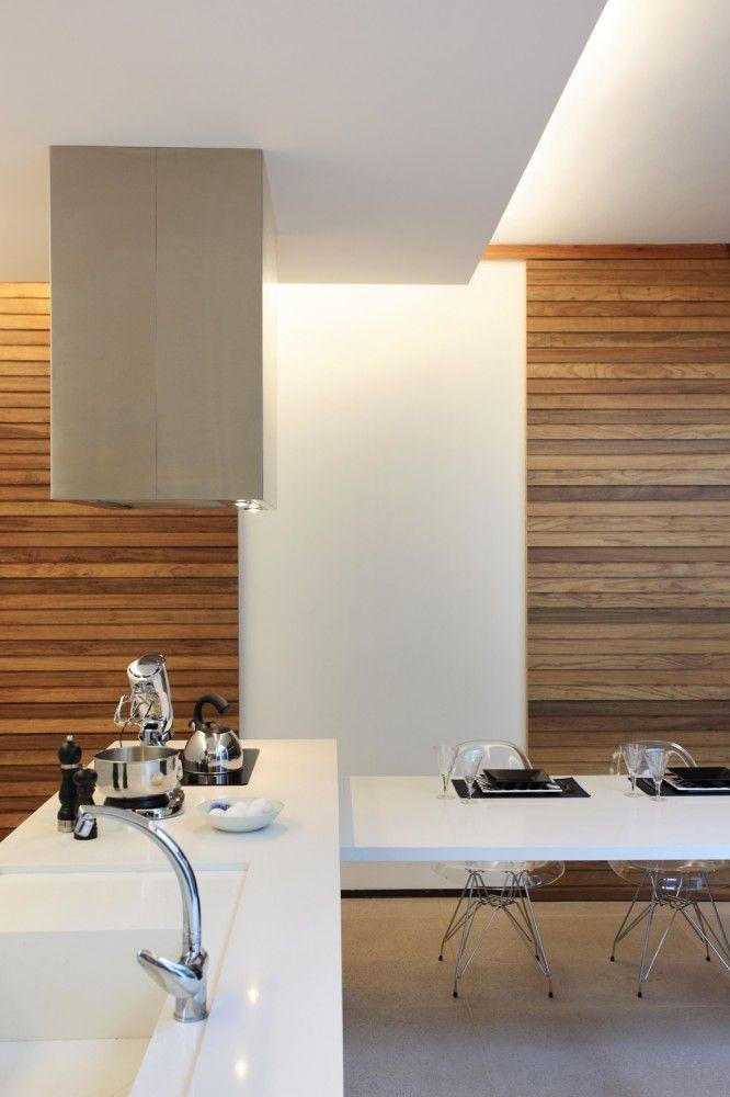Perfect OM House / Studio Guilherme Torres. House StudioInterior ArchitectureModern  InteriorDesign ...