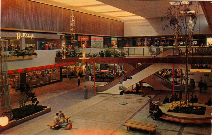 Fox Hills Mall Shoe Stores