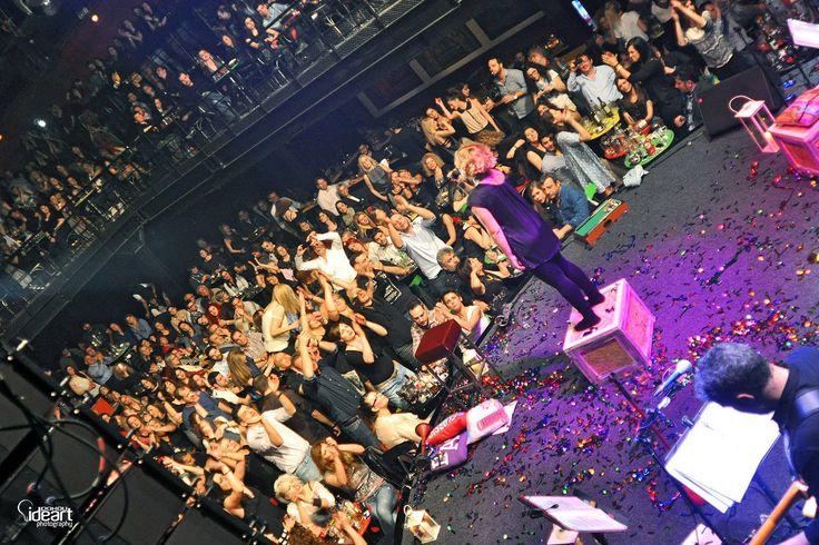 Φωτογραφία Rania Rakou #eleonorazouganeli #eleonorazouganelh #zouganeli #zouganelh #zoyganeli #zoyganelh #elews #elewsofficial #elewsofficialfanclub #fanclub