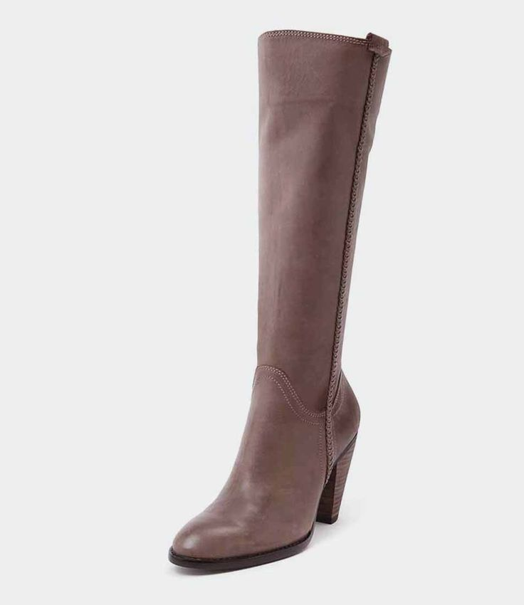 10 Must Have Knee High Boots from Styletread