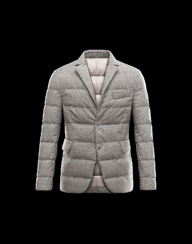 Moncler Sportcoats 2017