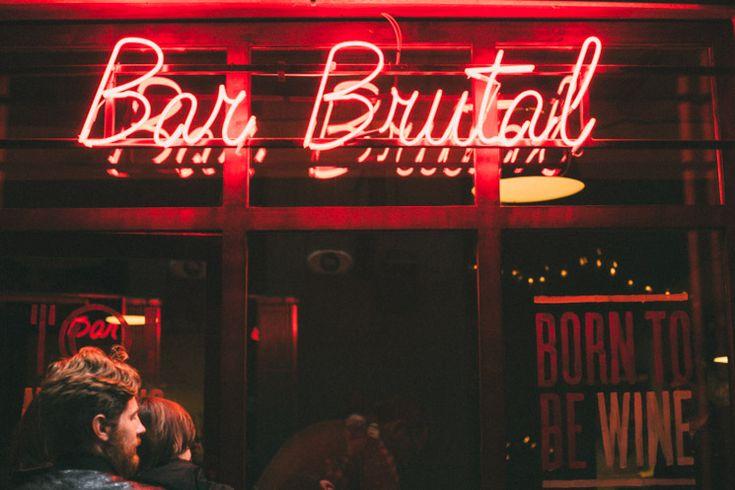 Bar Brutal (Barcelona)