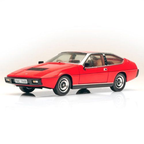 SPARK 1/43 Lotus Eclat S1 1975 国際貿易 http://www.amazon.co.jp/dp/B007PZHXKI/ref=cm_sw_r_pi_dp_zIULub1XBQ2TX