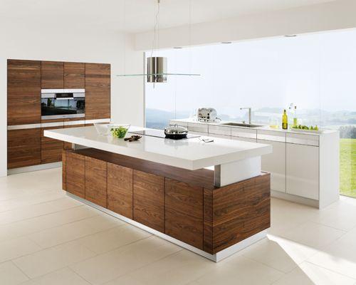 L Küche Holz ~ Die Besten Einrichtungsideen und innovative Möbelauswahl