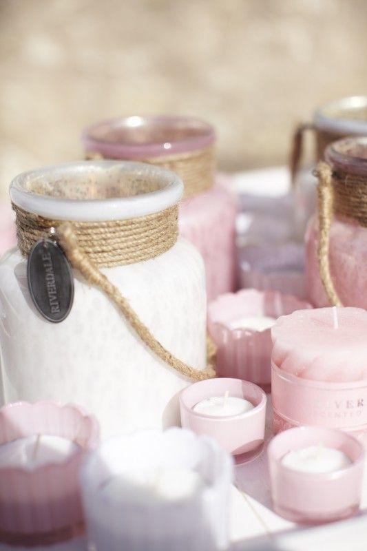 ♥sfeerlichtjes roze, ik ben dol oop kaarsjes, ze zorgen voor warmte en gezelligheid.♥