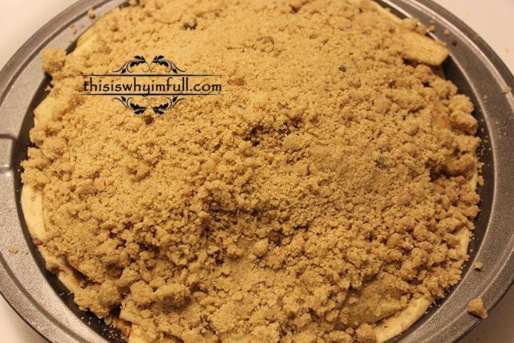Epic Pi(e) Day Cinnamon Apple Pie | http://www.thisiswhyimfull.com/desserts/epic-pie-day-cinnamon-apple-pie