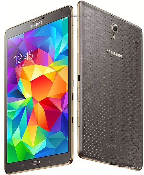 "Samsung Tab S 8.4 16GB 4G + WiFi (BRONSE) TABLET 16Gb, 8.4"" Super AMOLED, Android 4.4, 1.9,1.3GHz #Austrailia #Tablet"