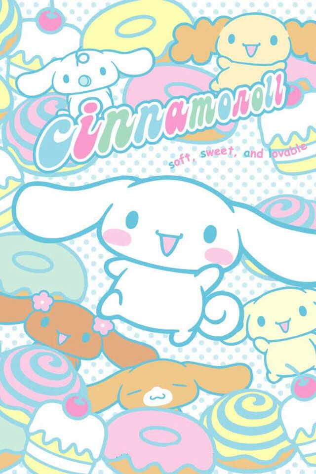 The Official Website For All Things Sanrio