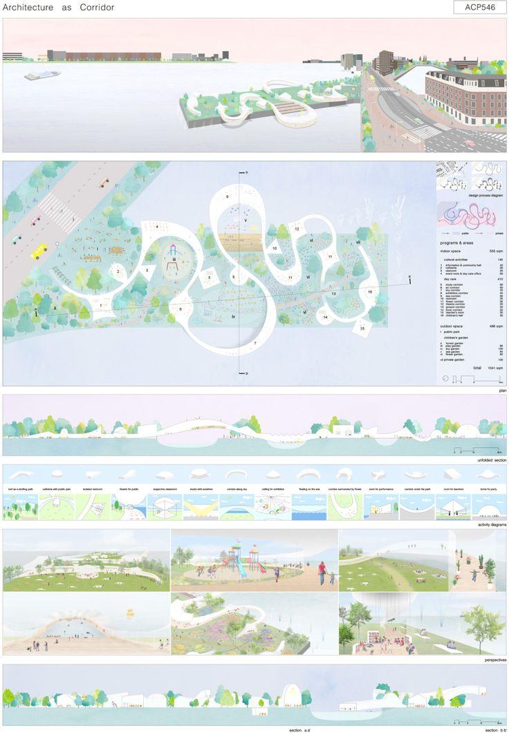 Hong . Ko . Kim . Architecture as corridor . Amsterdam (12)