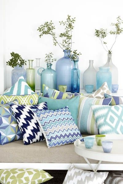 Fresh colours by Madras Link (wholesalers)
