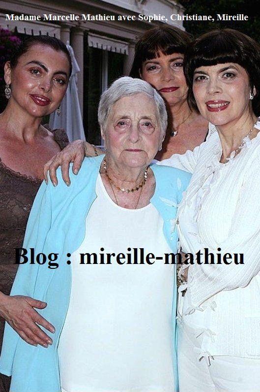 Blog de mireille-mathieu - Page 22 - Blog de mireille mathieu - Skyrock.com