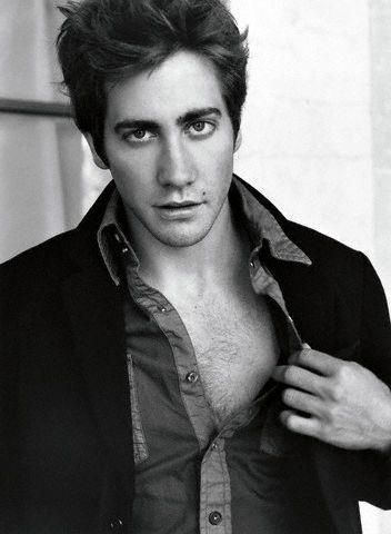 Jake #Gyllenhaal