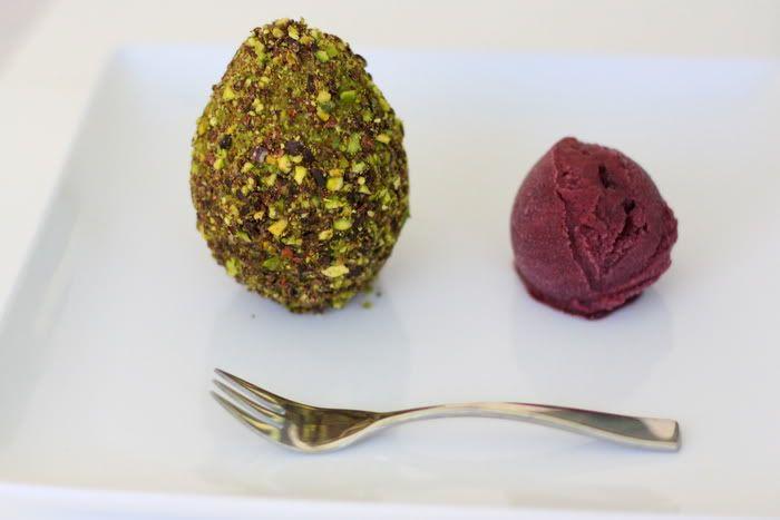 Concord Grape Granita Recipe — Dishmaps