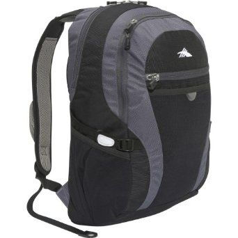 High Sierra Stretch Backpack