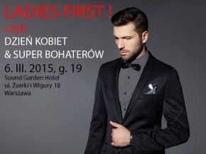Mamy dla Was 5 podwójnych wejściówek - piszcie na adres: imprezy@eksmagazyn.pl :)