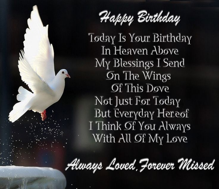 The 25 best Happy birthday sister in heaven ideas – Happy Birthday Cards for My Sister