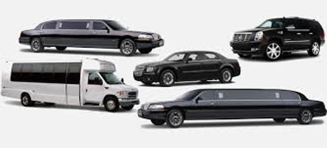 Enjoy your ride to the fullest, with the limousine of your choice.