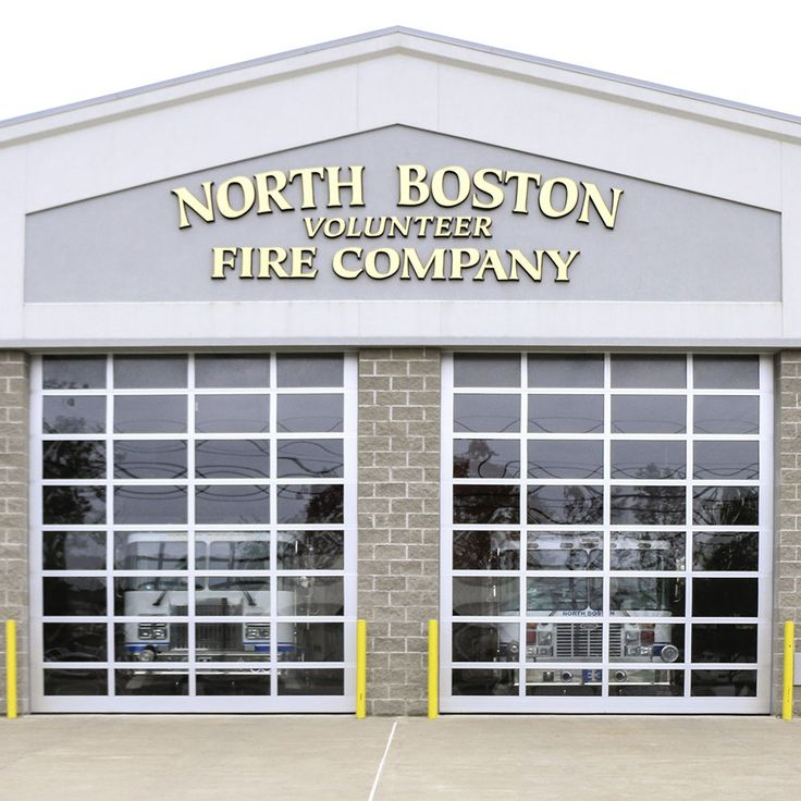 Capital Garage Works offers a wide variety of commercial garage doors in Virginia! Our experts will help you find a commercial garage door that fits the needs and requirements of your facility! Visit our website to learn more.