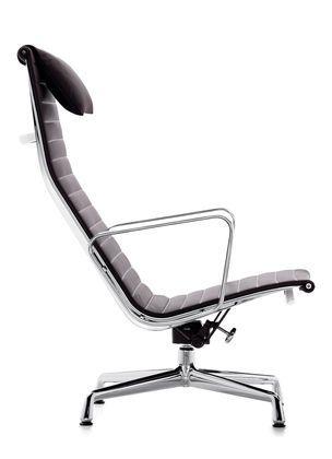 Aluminium Chair EA 124, EA 125