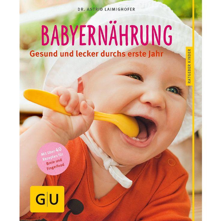 GU, Babyernährung - Gesund und lecker durchs erste Jahr bei baby-markt.at - Ab 20 € versandkostenfrei ✓ Schnelle Lieferung ✓ Jetzt bequem online kaufen!