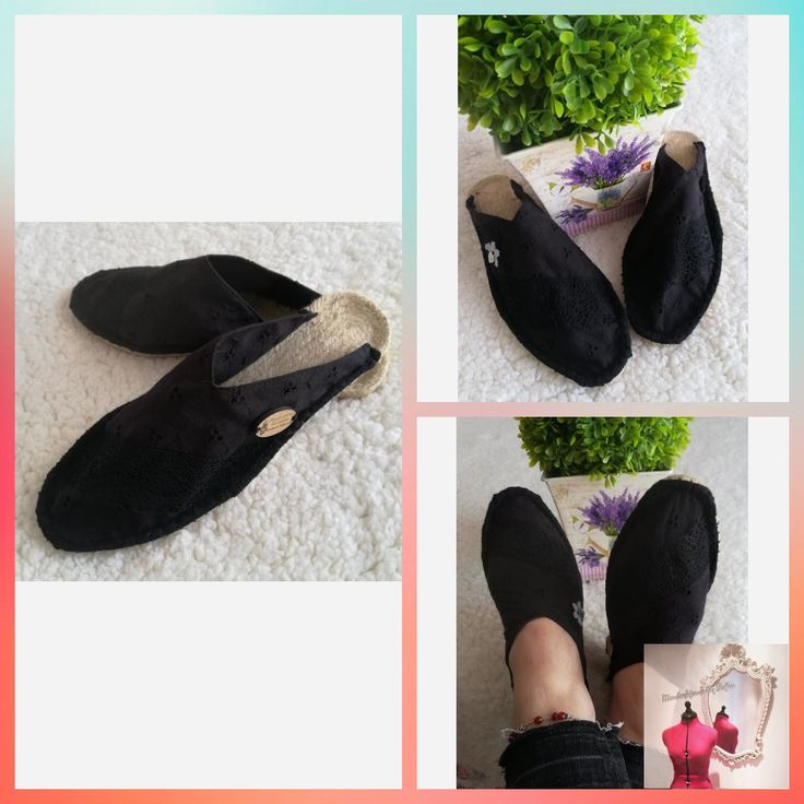 Fabric slippers, Alpercatas, sneakers, Espadrilles, rope shoes, summer slippers, flip flops, Vegan Shoes, Alpargatas, Sandals