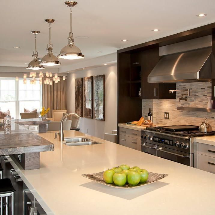 Composite Countertops Kitchen Ideas And Modern: 28 Best Countertop Images On Pinterest