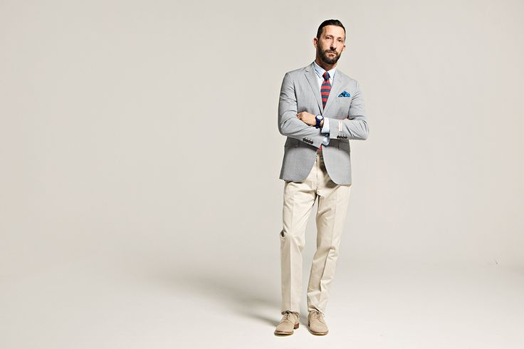 American Preppy by Brooks Brothers