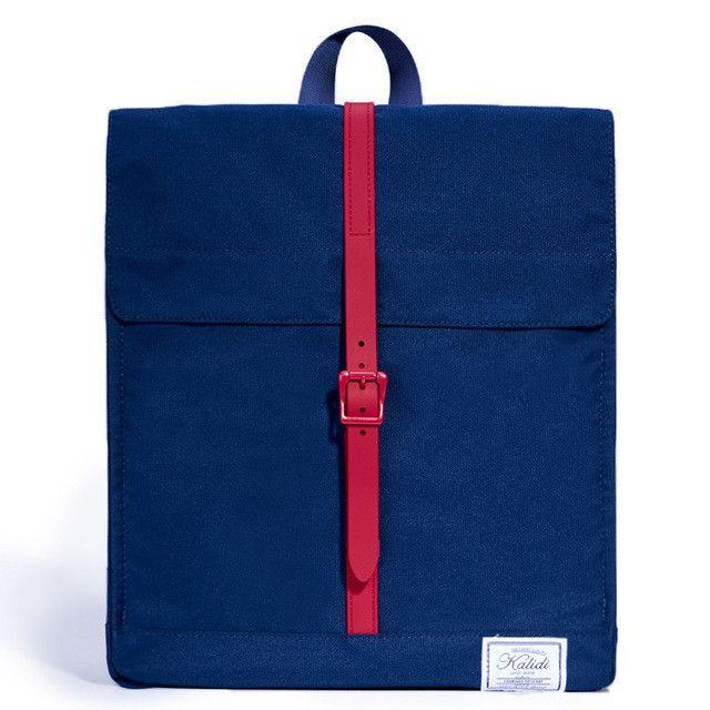 KALIDI School Backpack For Girls Kids Teenager Back Pack Women Fashion Bag Laptop Backpack For Notebook 13 13.3 14 inch