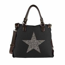 Femmes CABAS din-a4 Strass Étoile Sac toile Denim sac a bandouliere Jeans Bag: 24,95 EUREnd Date: 04-sept. 19:22Buy It Now for only: US…
