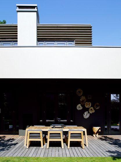 NIEK 3seater outdoor de Piet Boon | Architonic