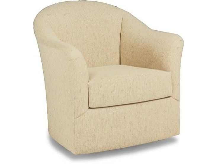 Paragon Furniture Riley Swivel Chair YP9306C3 From Walter E. Smithe  Furniture + Design