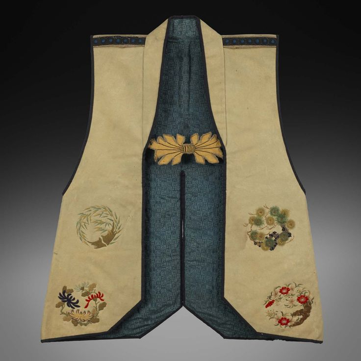 Japanese Clothing & Textiles