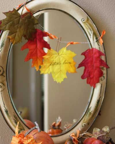 Google Image Result for http://www.celebrations.com/usrimg/editor-dianaheather-5522/2012-07-27_Allan_simple-stylish-autumn-decorating-ideas-fall-leaves-garland-mirror.jpg