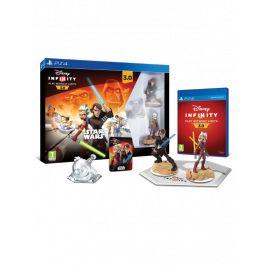 Disney Infinity 3.0: Star Wars - Zestaw Startowy (PS4) - zabawki - Gry Elektroniczne - zabawa - nowe