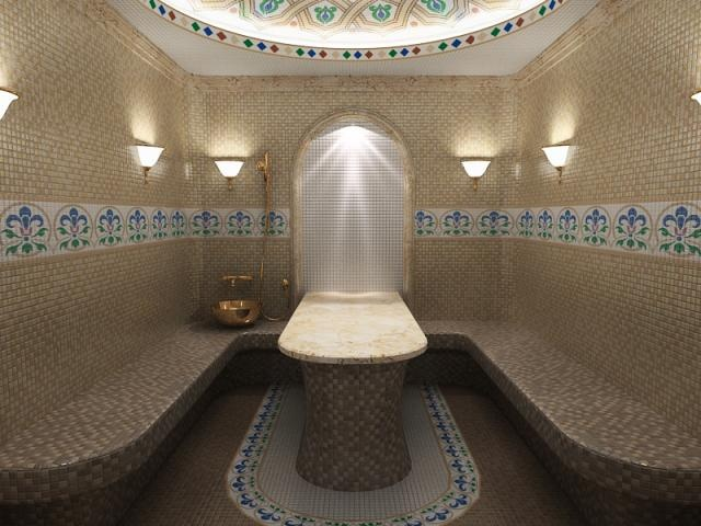 13 besten Turkish Bath Bilder auf Pinterest | 3D-Animation ...