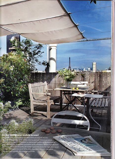 2232 best Balcon Terrasse images on Pinterest Outdoor living