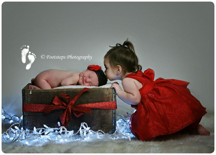 Children Christmas Picture
