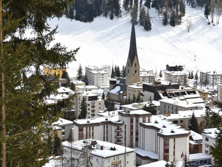 Pictures Of Davos, Switzerland - Business Insider