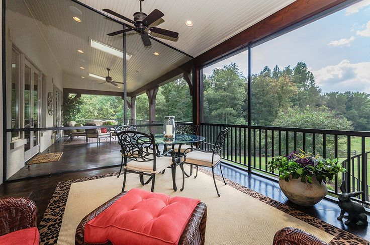 69 Best Add On Upstairs Porches Images On Pinterest