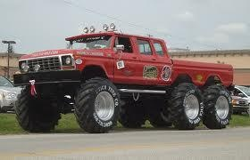 This Is A Pretty Cool Truck