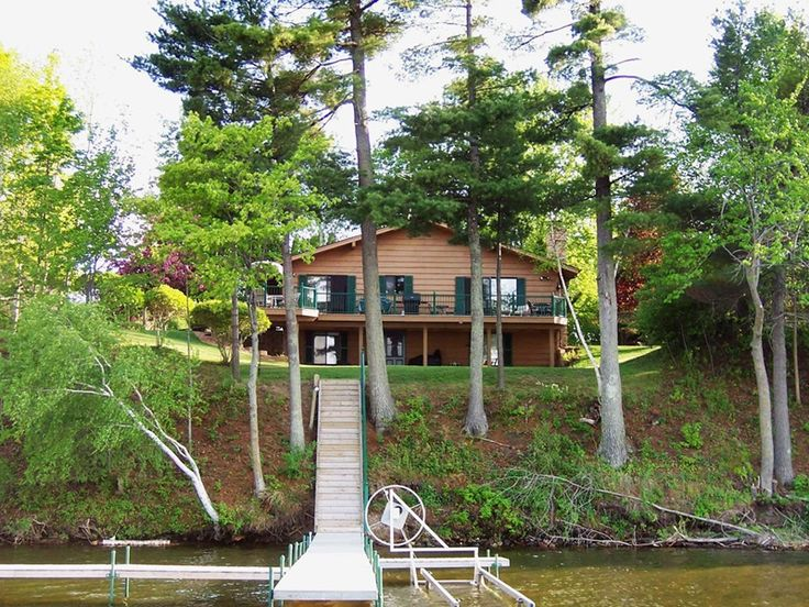 270 Best Images About Cabins Cottages Camps On Pinterest Modular Cabins Cottages And Lakes