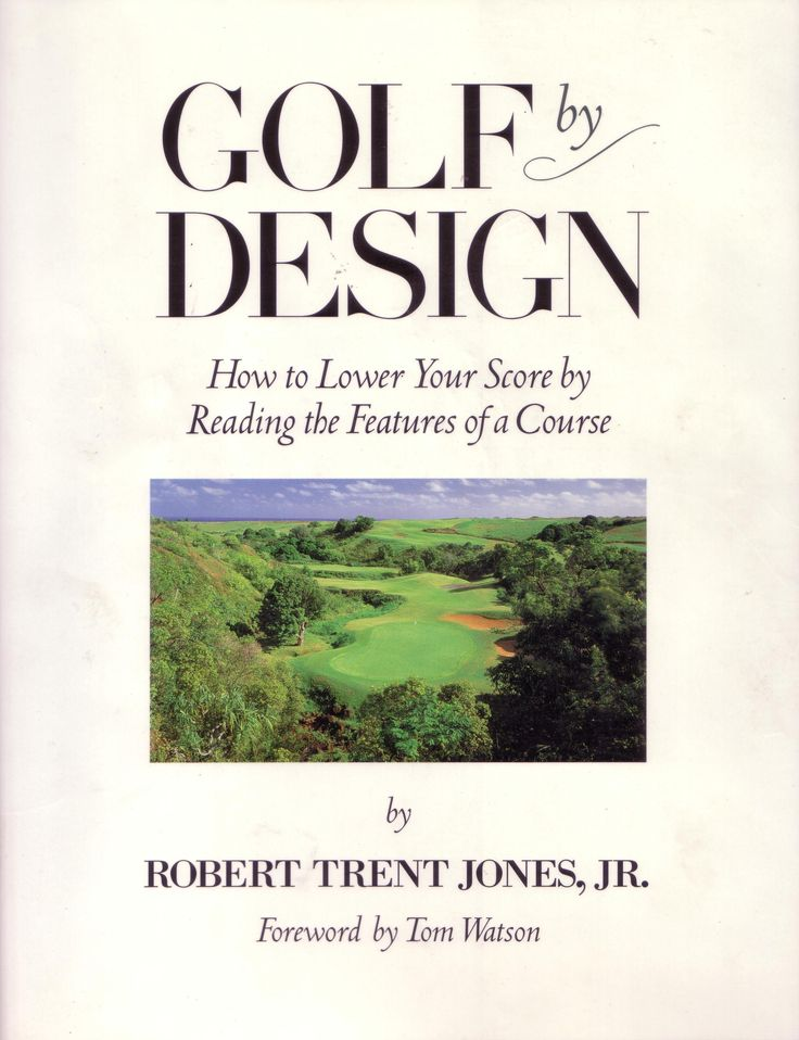 83 best golf books images on pinterest golf books byron nelson golf by design how to lower your score by reading the features of a course fandeluxe Images